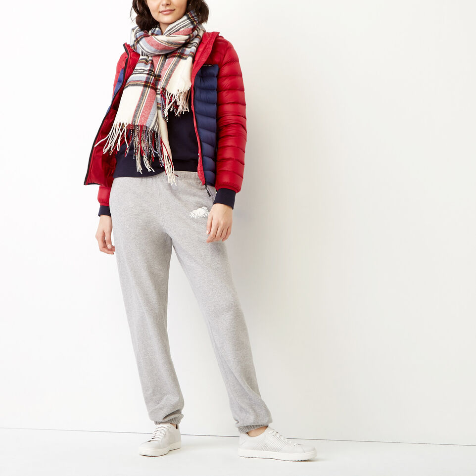 Roots-undefined-Roots Applique Sweatpant-undefined-B