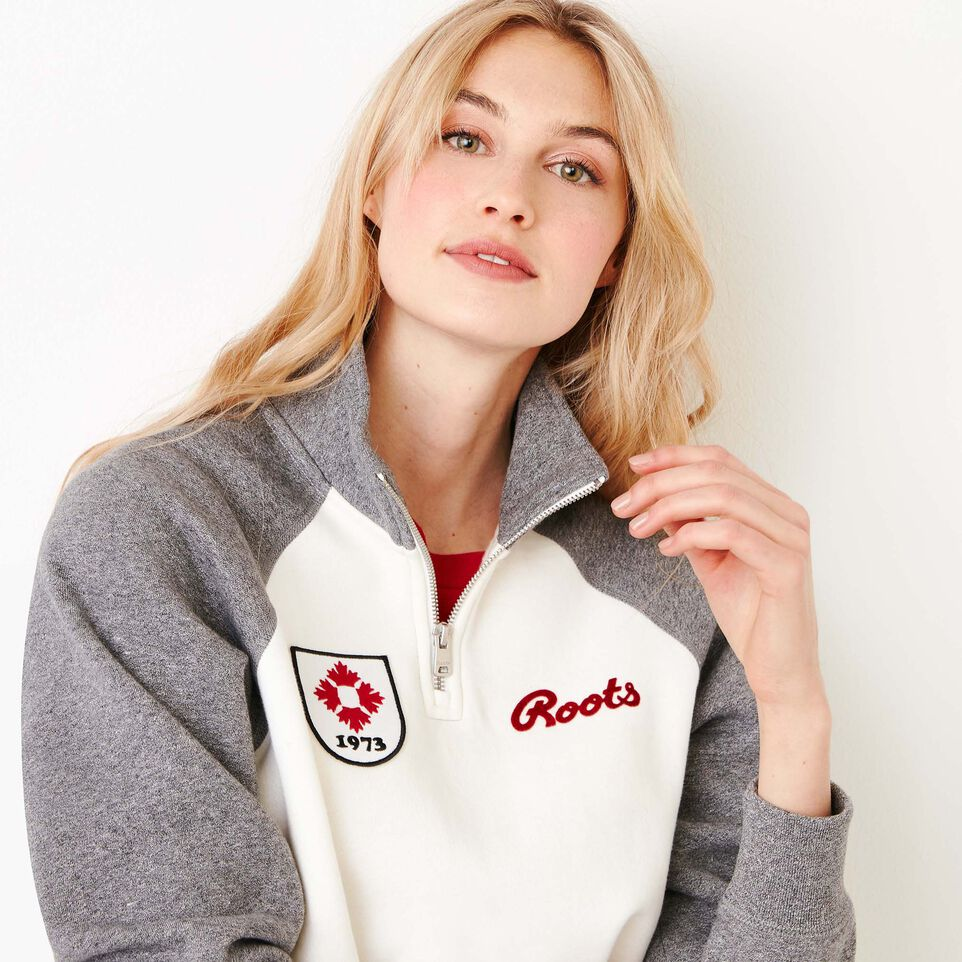 Roots-undefined-Womens Canada Zip Stein-undefined-E
