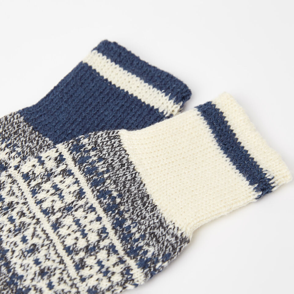 Roots-undefined-Melissa Cabin Sock 2 Pack-undefined-C