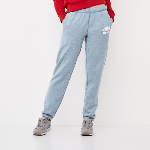 Roots-Women Original Sweatpants-Original Sweatpant-Bluestone Pepper-A