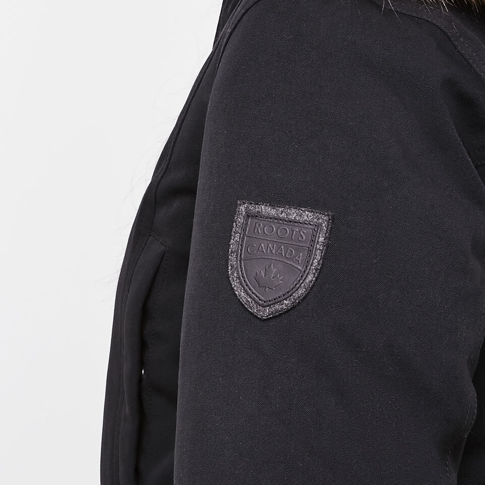 Roots-undefined-Point Peele Down Parka-undefined-F