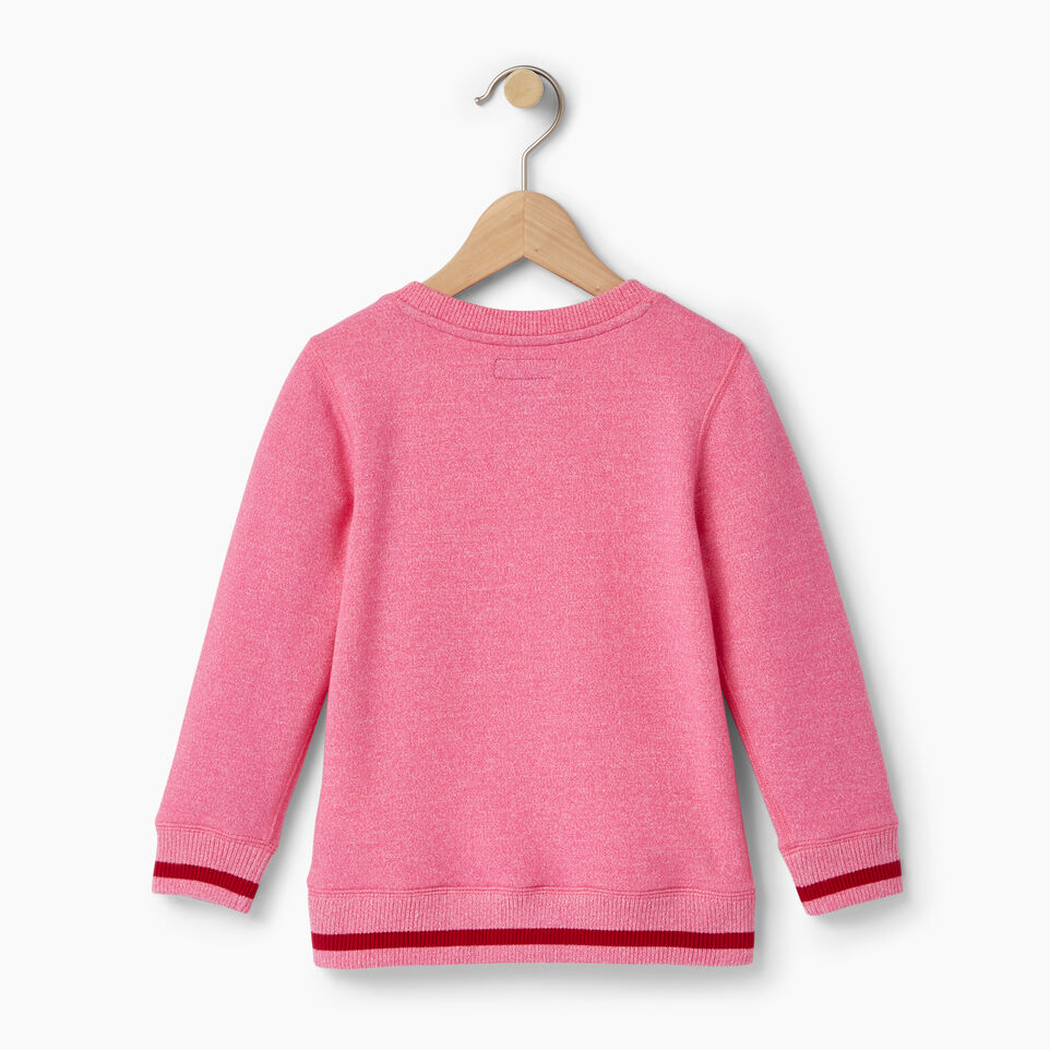 Roots-undefined-Toddler Buddy Crew Sweatshirt-undefined-B