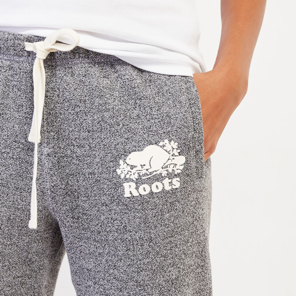 Roots-undefined-Slim Cuff Sweatpant - Tall-undefined-E