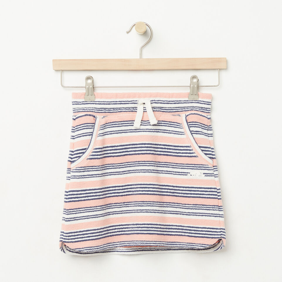 Roots-undefined-Girls Cooper Skirt-undefined-A