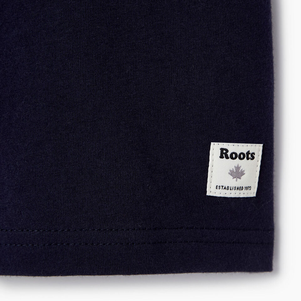Roots-Kids Our Favourite New Arrivals-Toddler Gradient Cooper Beaver Tank-Navy Blazer-C