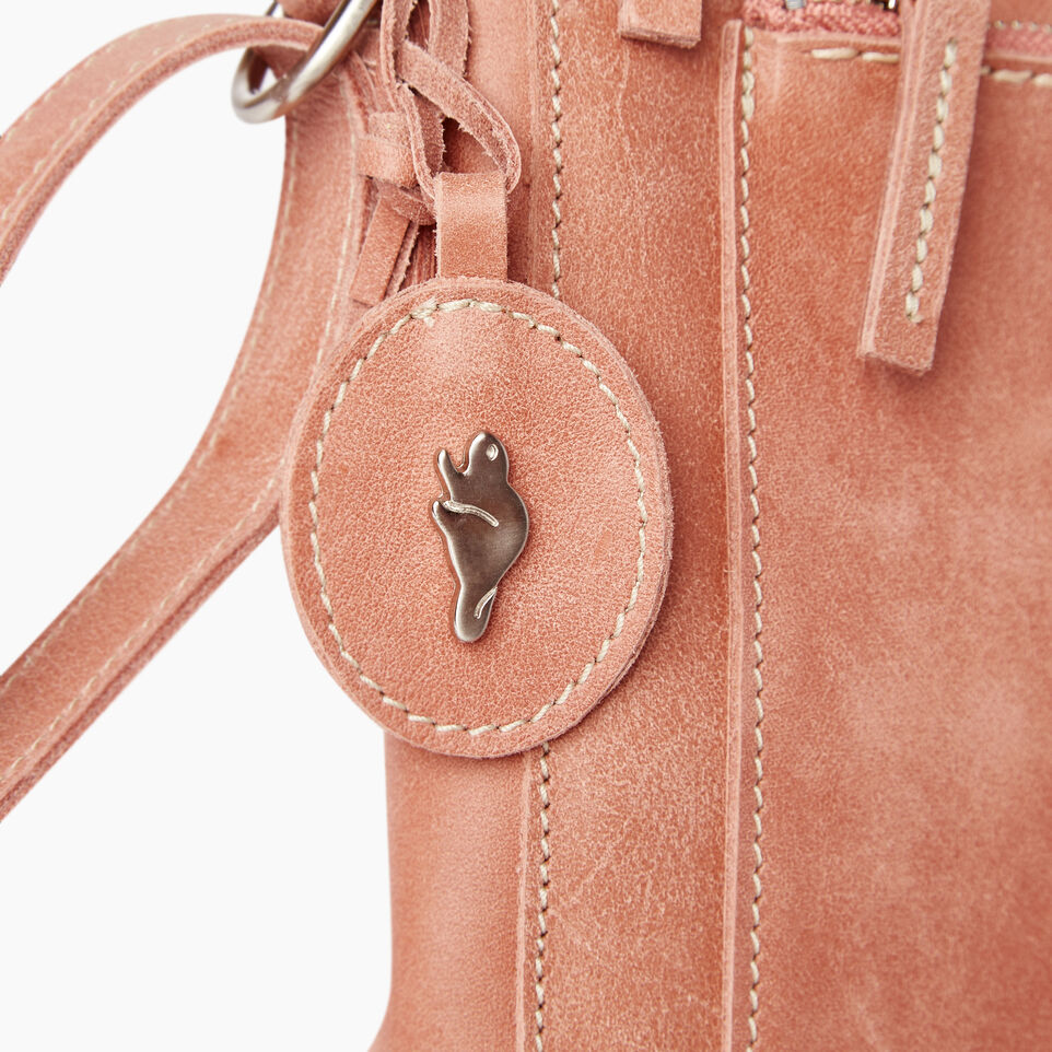 Roots-Leather Our Favourite New Arrivals-Robson Bag-Canyon Rose-E