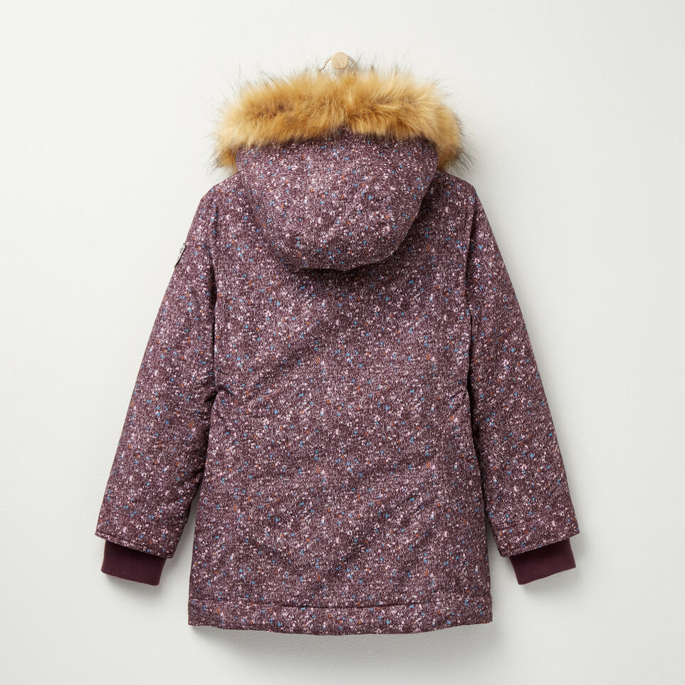 Roots-undefined-Girls Georgian Parka-undefined-B