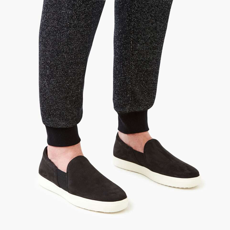 Roots-Footwear Our Favourite New Arrivals-Mens Annex Slip-on-Abyss-B