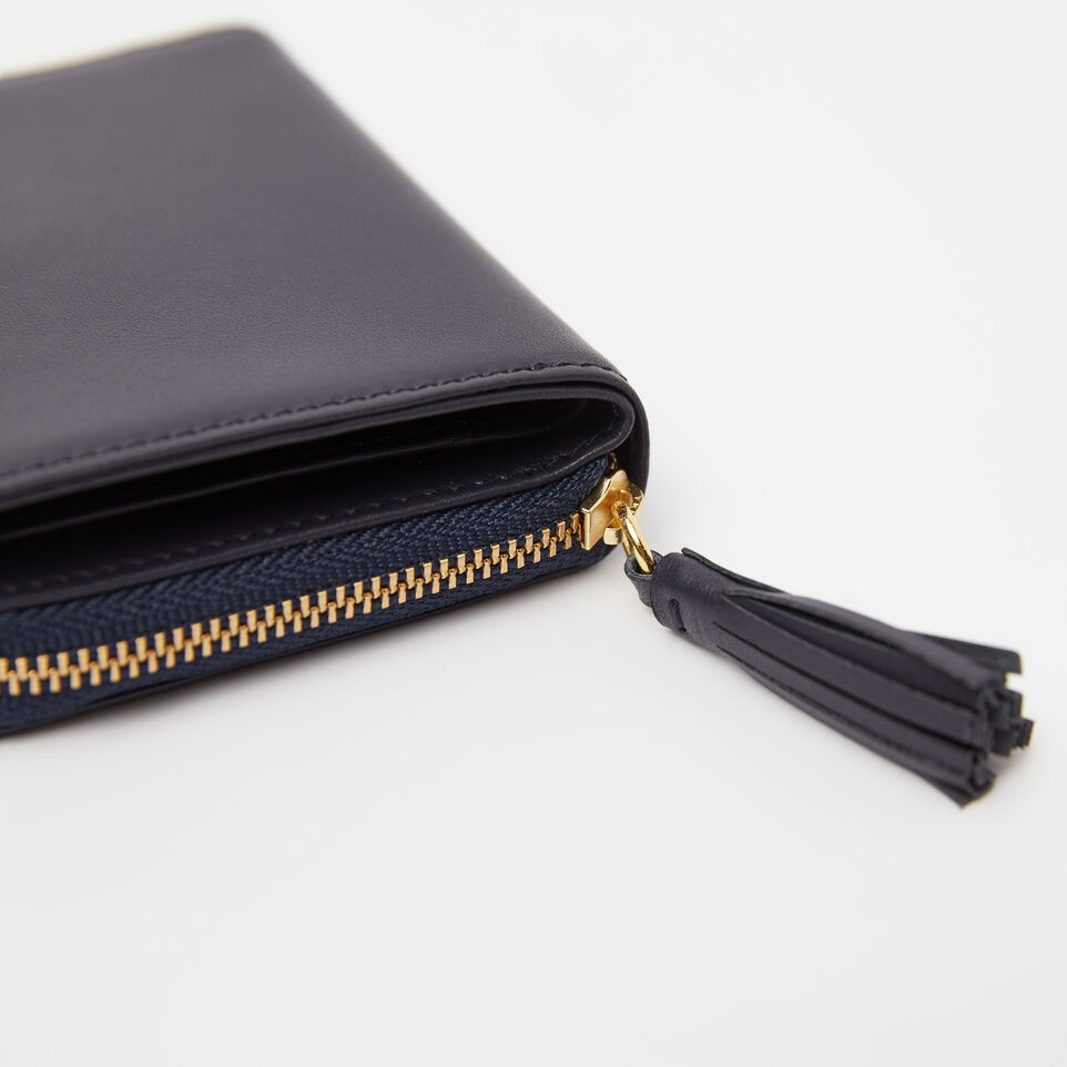 Roots-undefined-Small Tassel Wallet Bridle-undefined-F