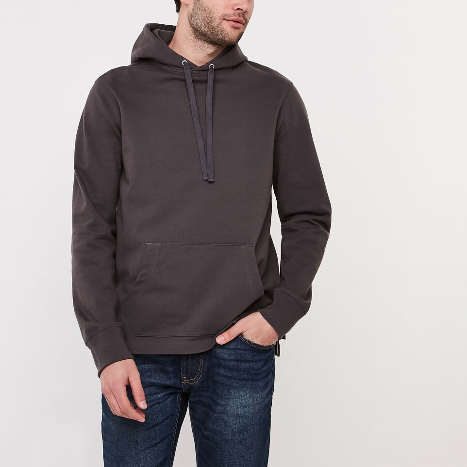 Roots-13 Oz Jersey Kanga Hoody
