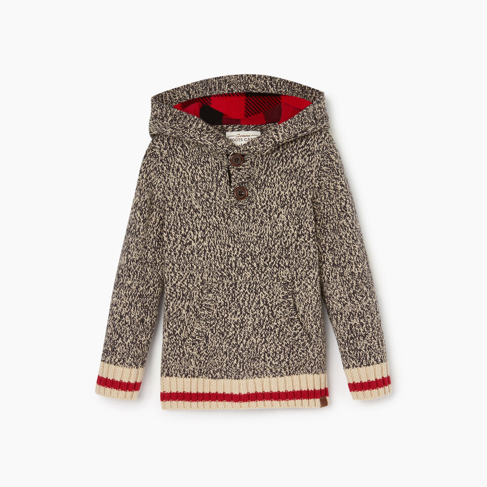 Roots-undefined-Toddler Roots Cabin Sweater Hoody-undefined-A