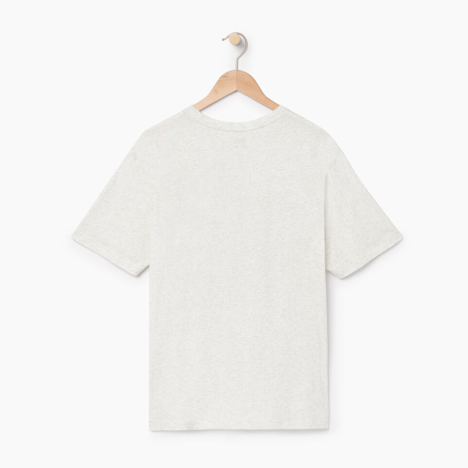 Roots-undefined-Mens Roots Canoe T-shirt-undefined-B