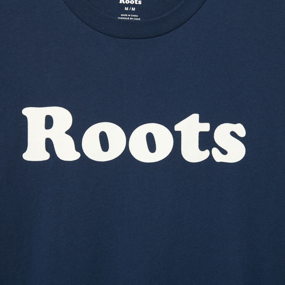 Roots-undefined-T-shirt Roots-undefined-D