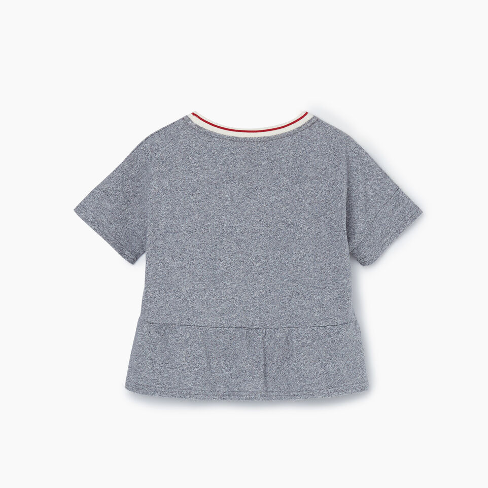 Roots-undefined-Toddler Cabin Peplum Top-undefined-B