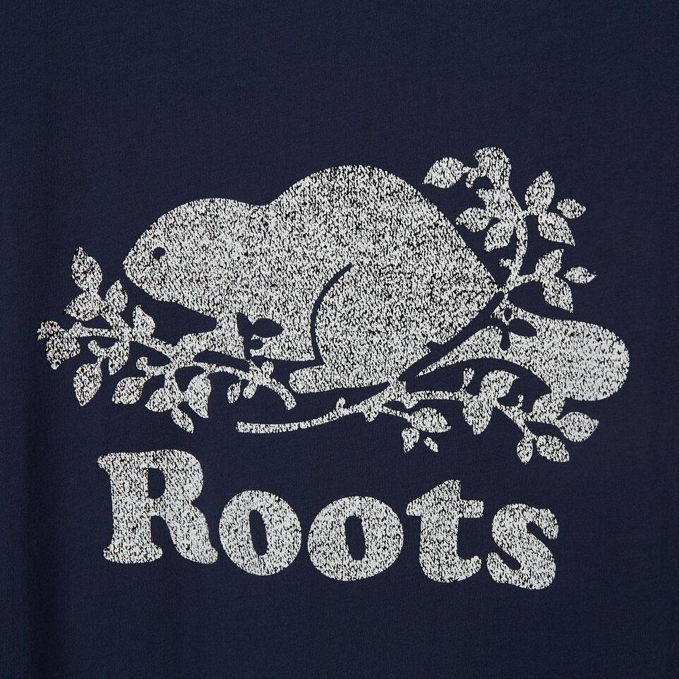 Roots-undefined-Mens Pepper Cooper T-shirt-undefined-D