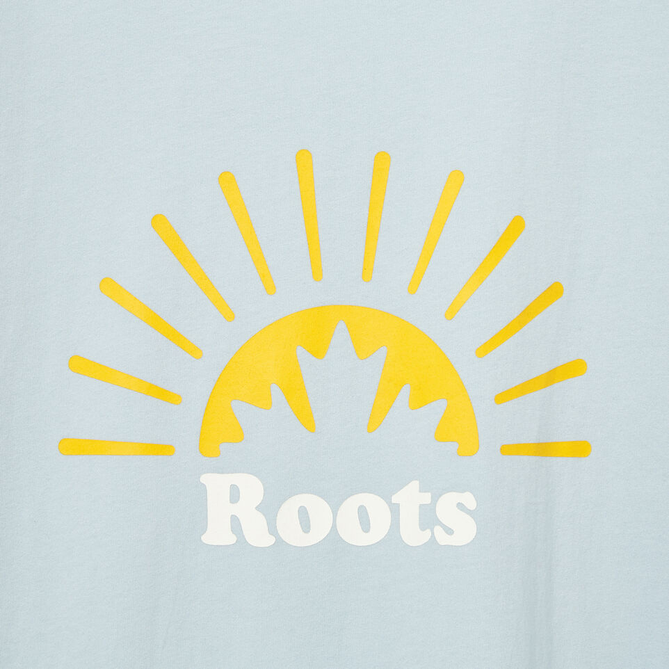 Roots-undefined-Mens Rising Sun T-shirt-undefined-D