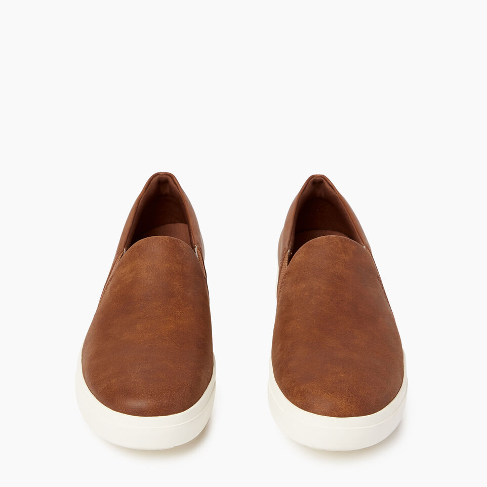 Roots-Footwear Men-Mens Annex Slip-on-Natural-D