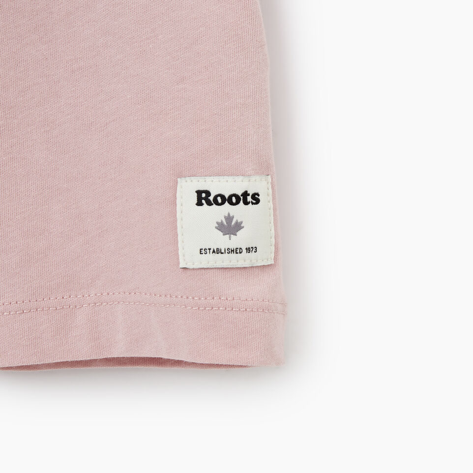 Roots-undefined-Womens Outdoors T-shirt-undefined-C