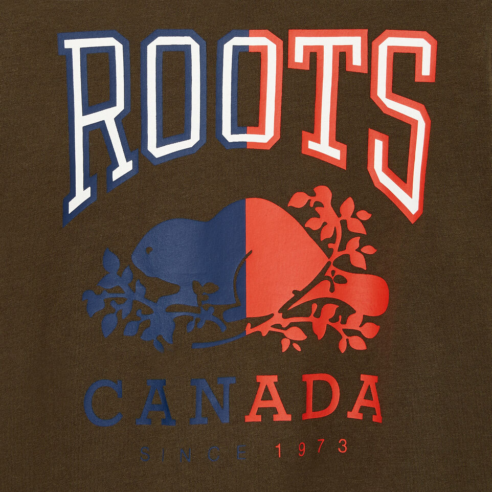 Roots-undefined-Toddler Roots Classic T-shirt-undefined-C