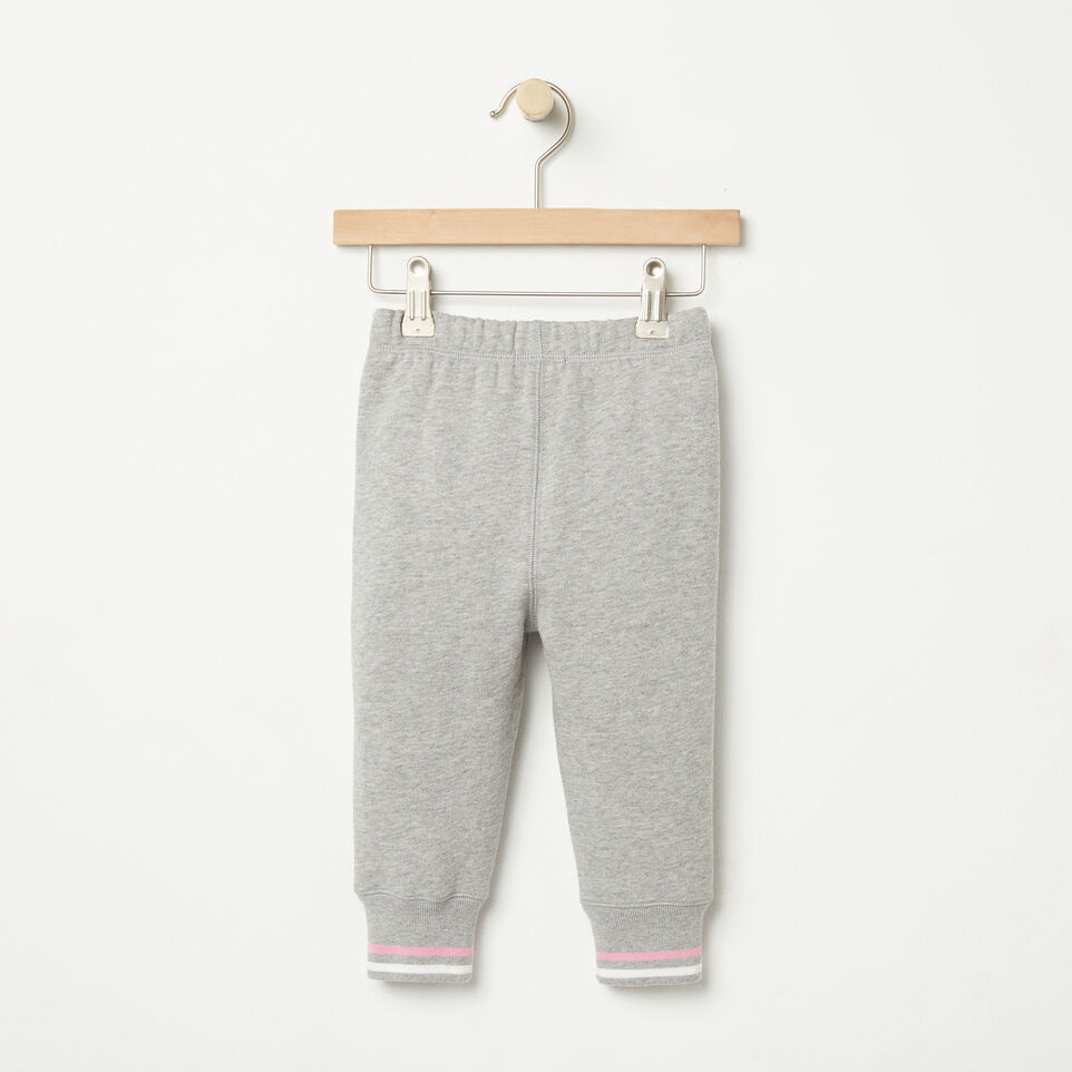 Roots-undefined-Baby RBC Slim Sweatpant-undefined-B