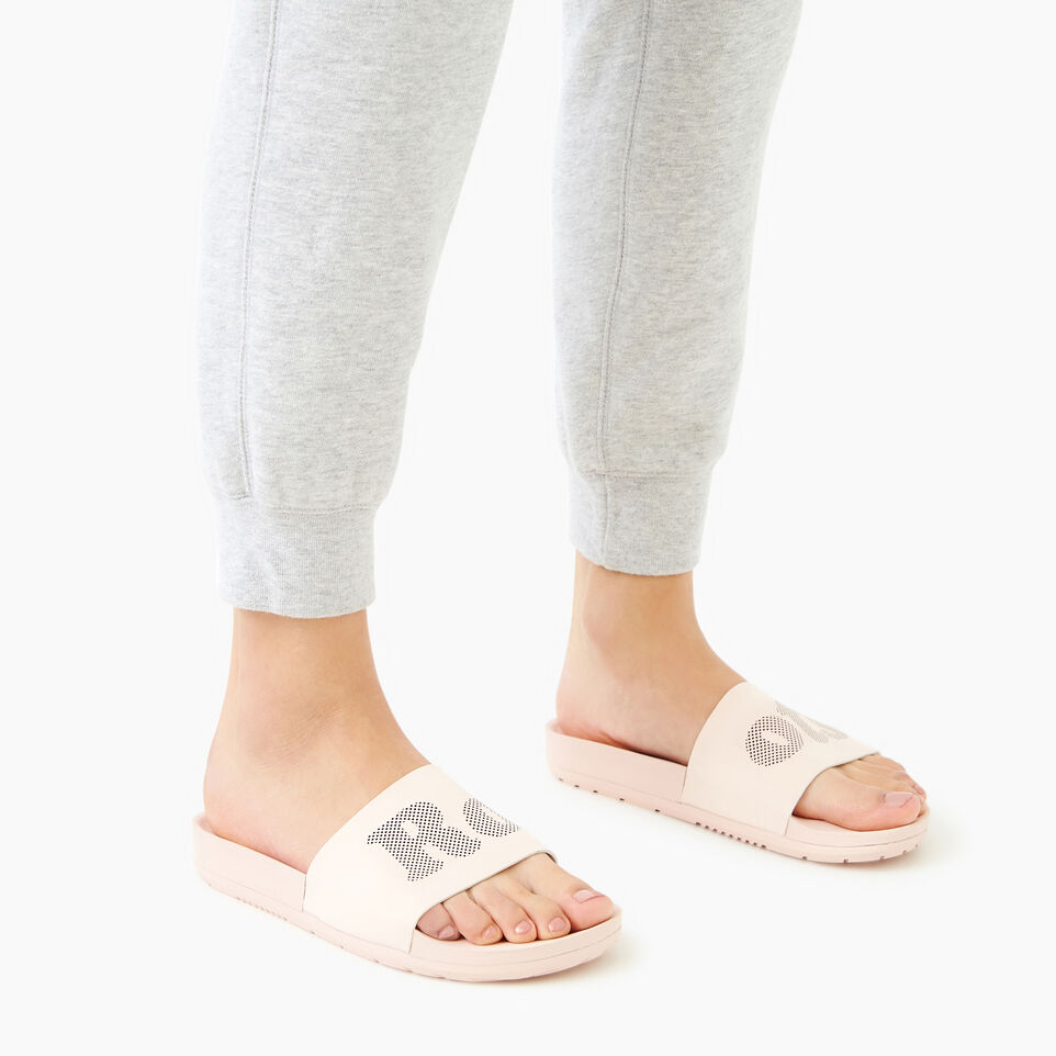 Roots-undefined-Womens Long Beach Pool Slide-undefined-B