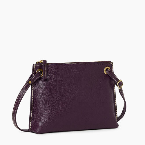 Roots-Women Crossbody-Edie Bag Cervino-Deep Purple-A
