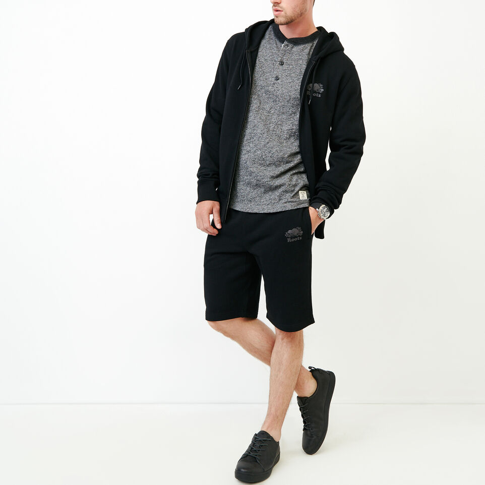 Roots-undefined-Roots Breathe Sweat Short-undefined-B