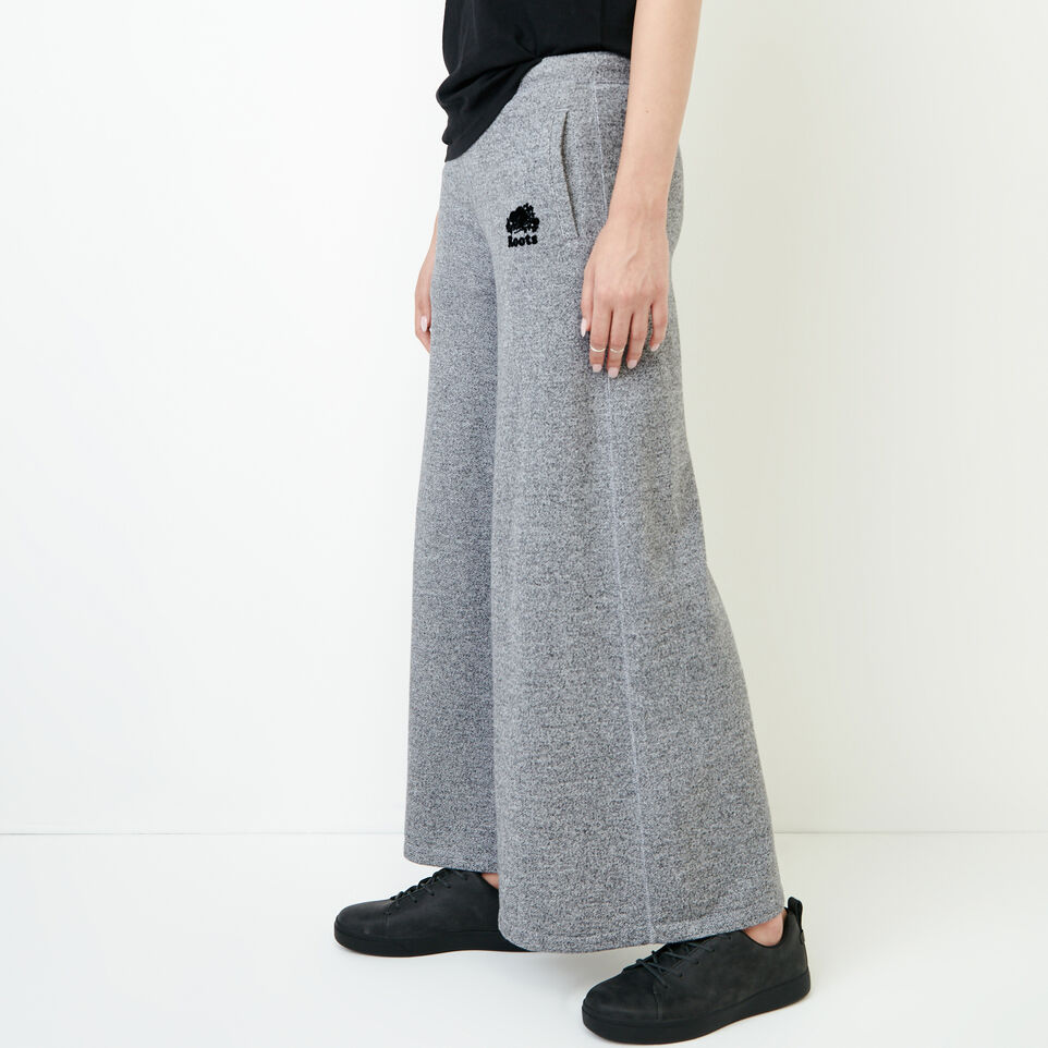 Roots-undefined-Roots Salt and Pepper Culotte-undefined-C