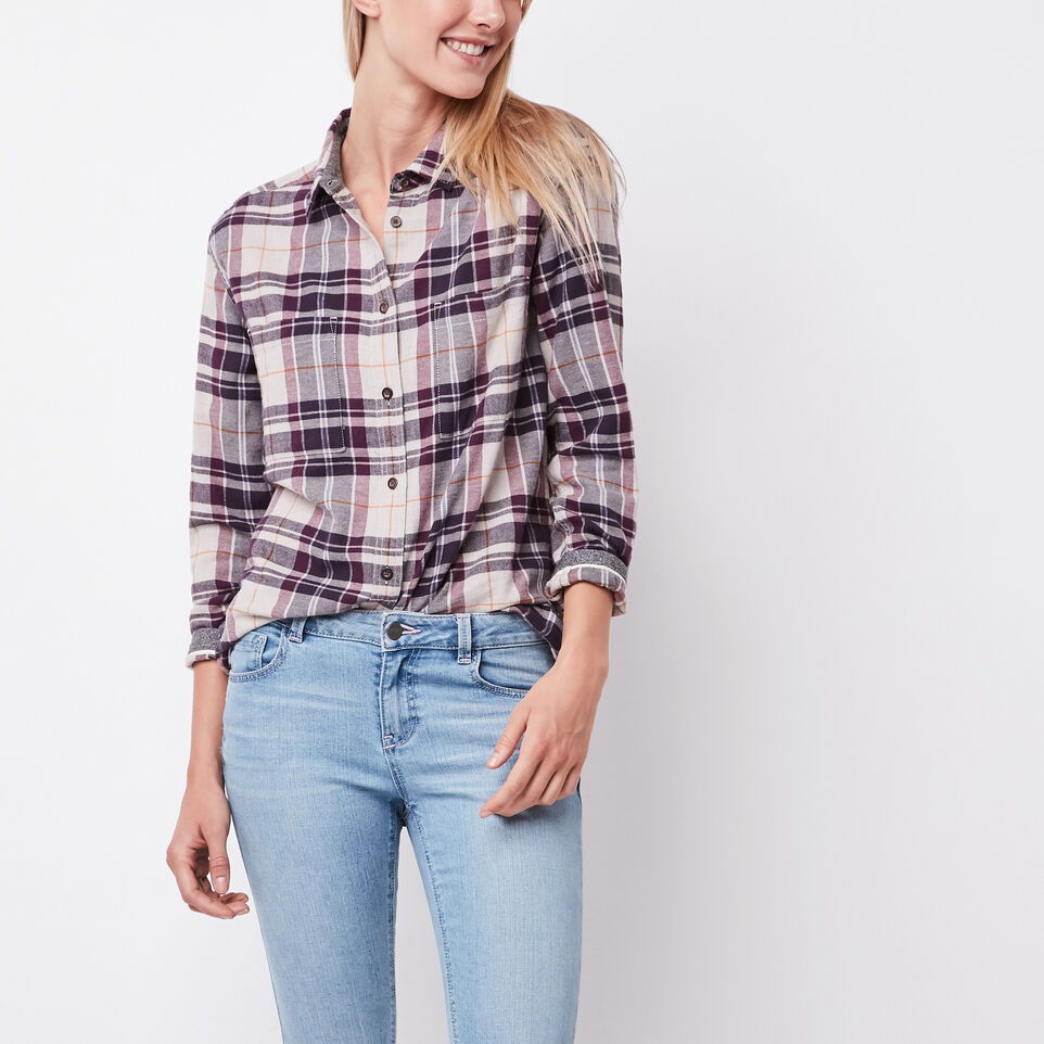 Roots-undefined-Magnolia Shirt-undefined-A