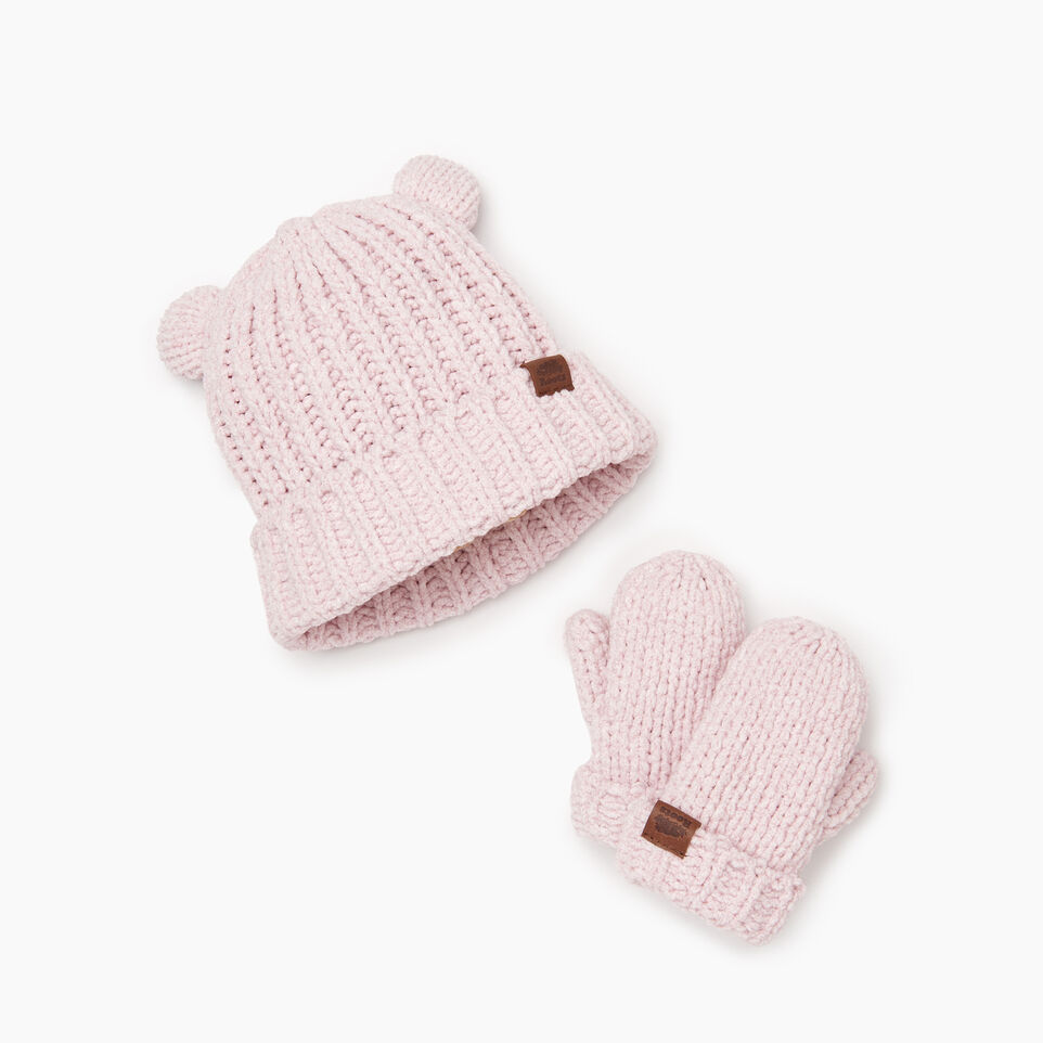 Roots-undefined-Baby Chenille Gift Set-undefined-A