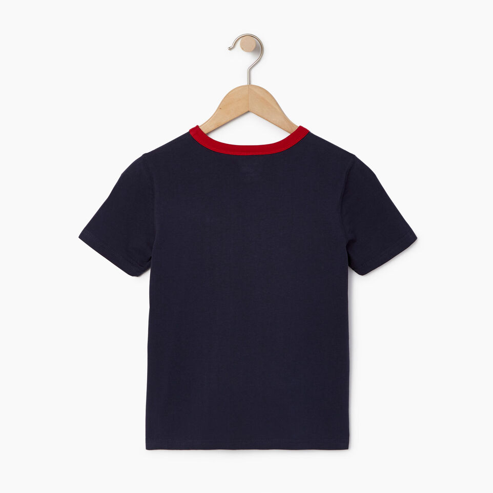 Roots-Kids Our Favourite New Arrivals-Boys Cooper Canada Ringer T-shirt-Navy Blazer-B