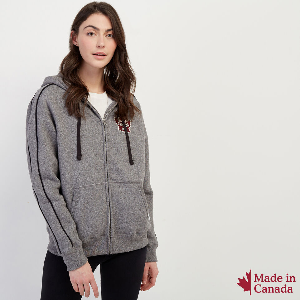 Roots-undefined-Canada Full Zip-undefined-A