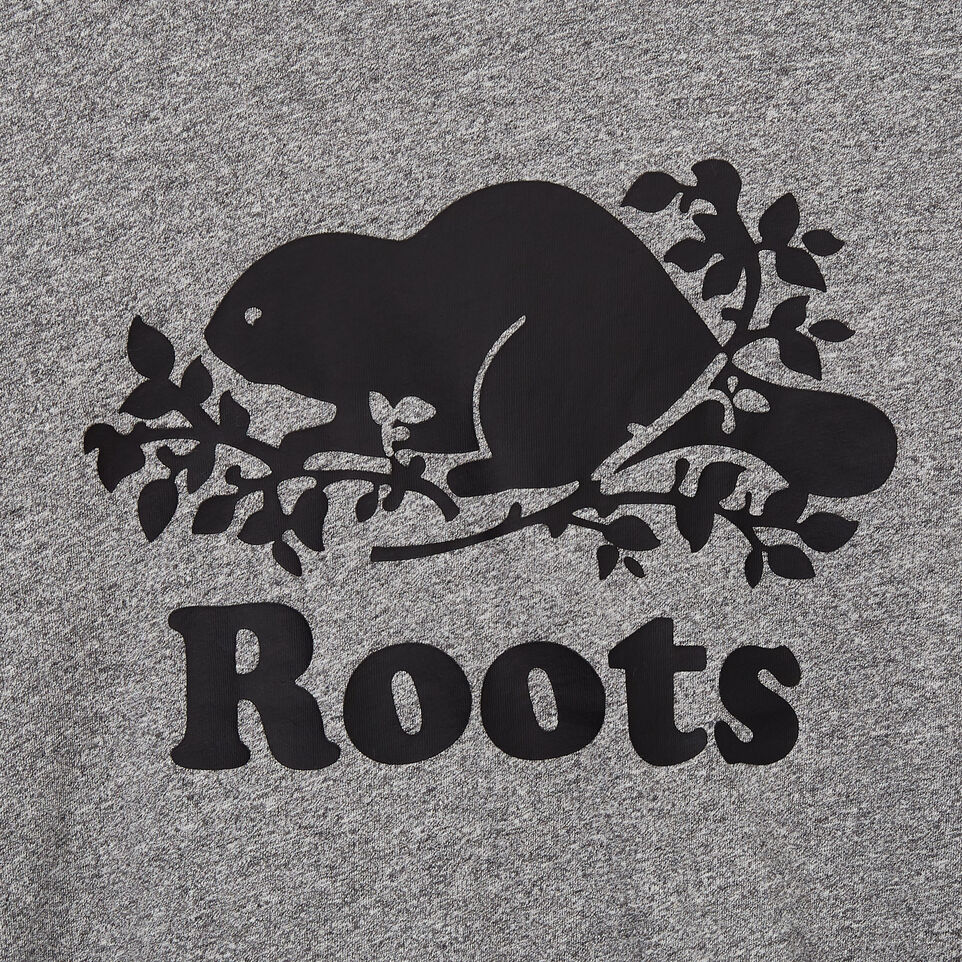 Roots-undefined-Boys Original Cooper Beaver T-shirt-undefined-C