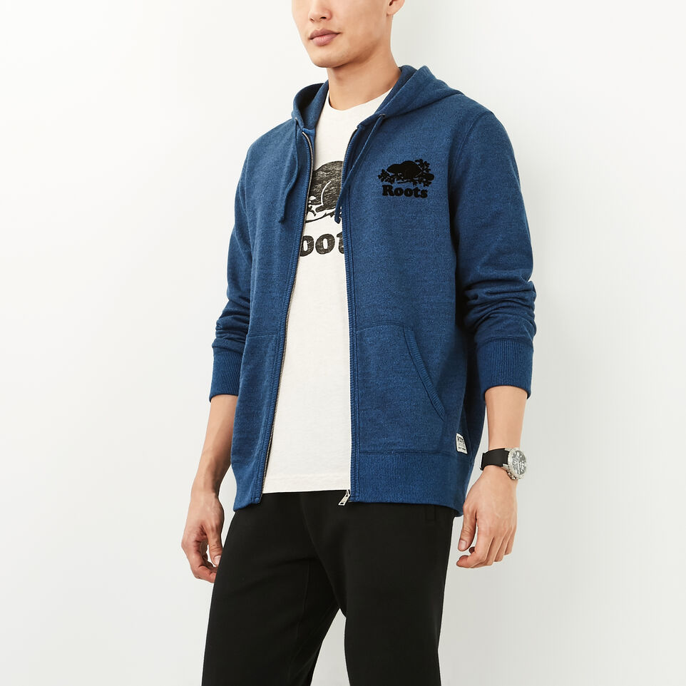 Roots-undefined-Melville Terry Zip Hoody-undefined-A