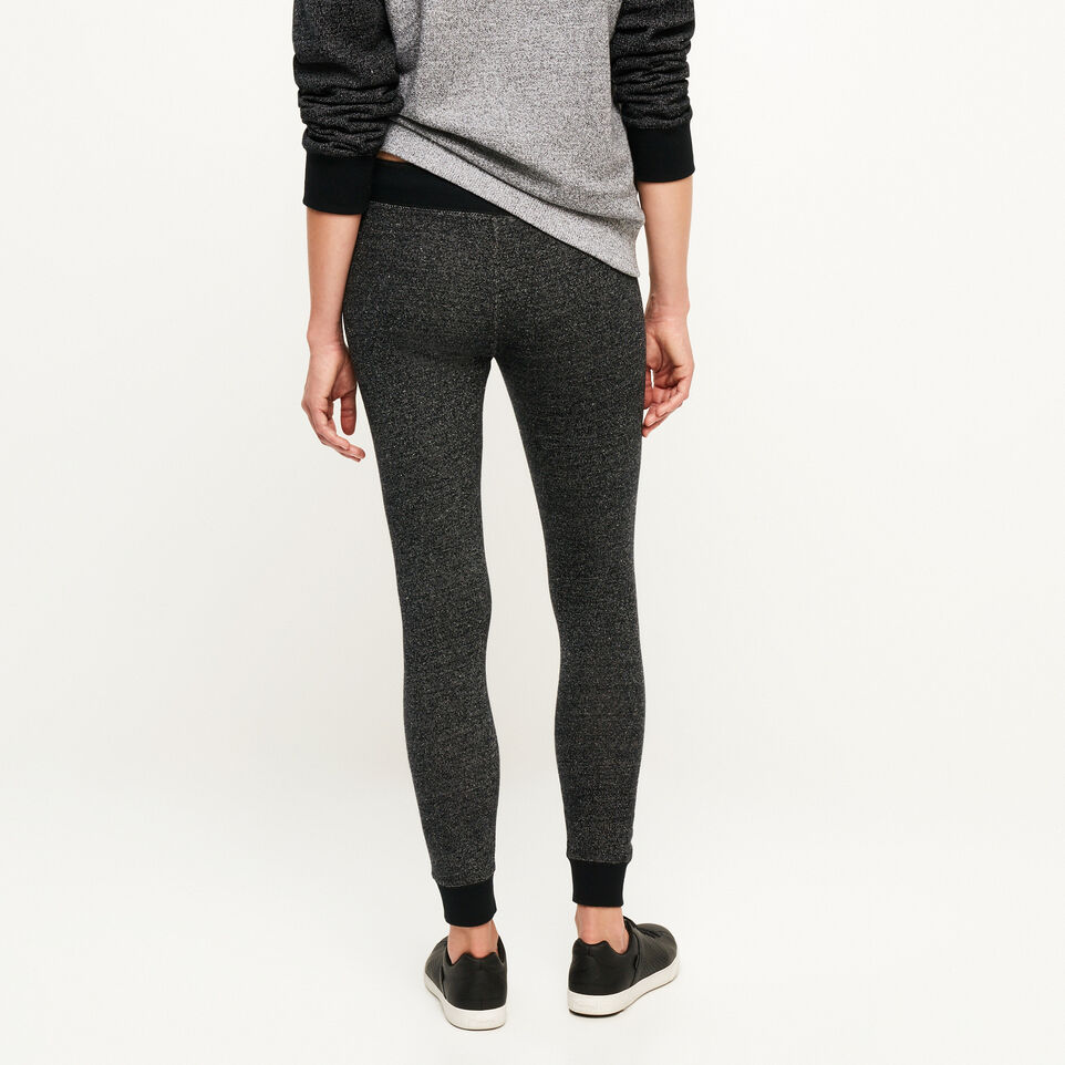 Roots-undefined-Cozy Fleece Skinny Sweatpant-undefined-D