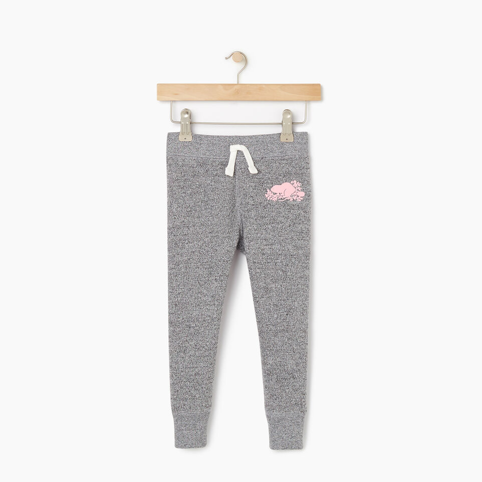 Roots-Kids Our Favourite New Arrivals-Toddler Cozy Fleece Sweatpant-Salt & Pepper-A