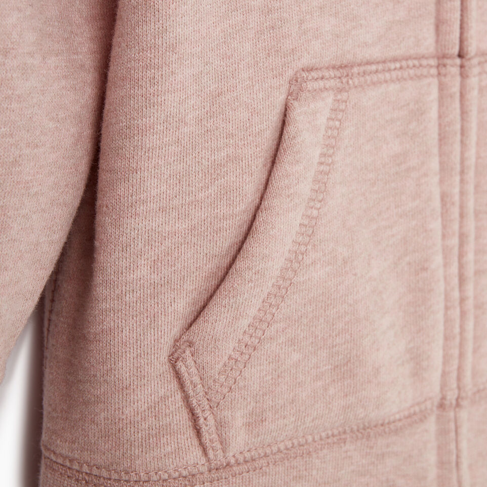 Roots-Kids Our Favourite New Arrivals-Baby Original Full Zip Hoody-Deauville Mauve Mix-E