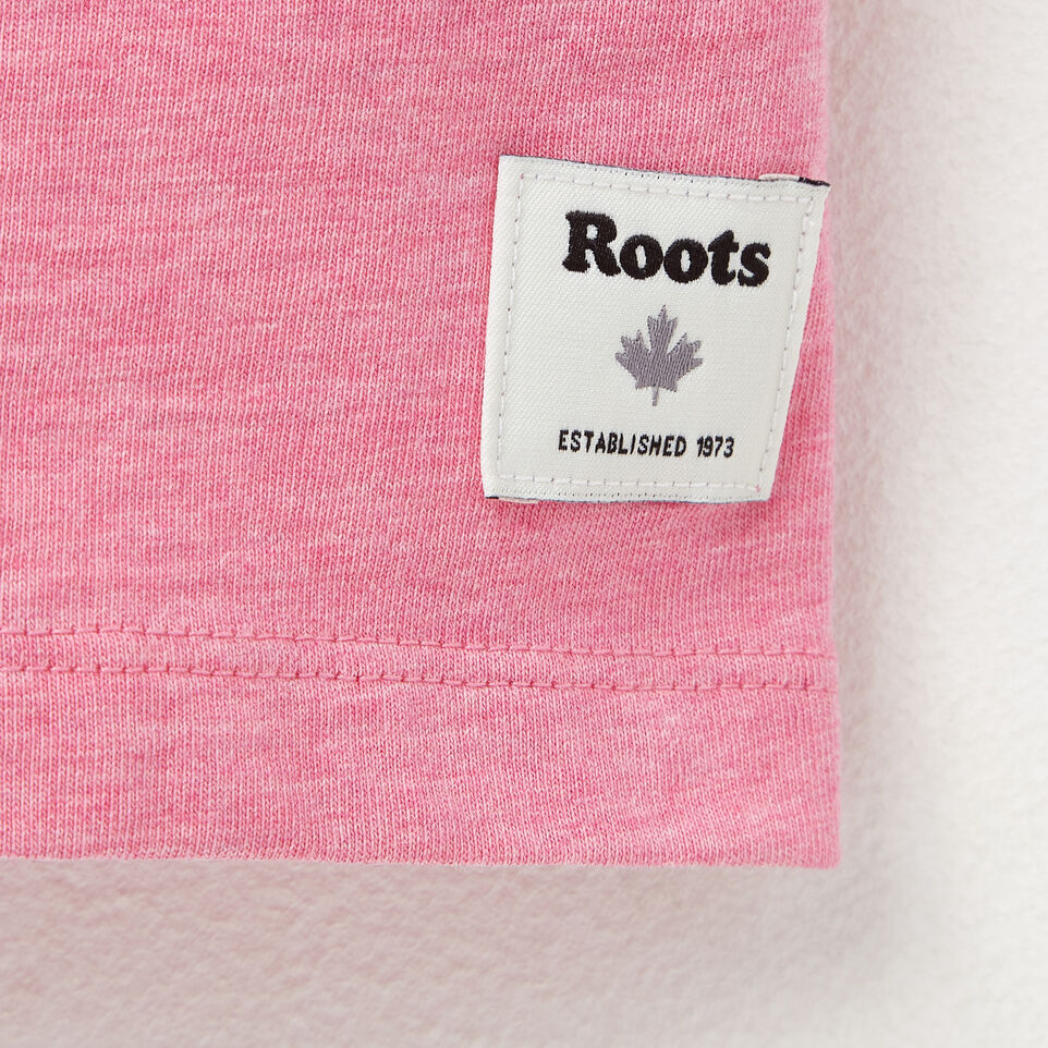 Roots-undefined-Womens Cooper Left Chest T-shirt-undefined-C