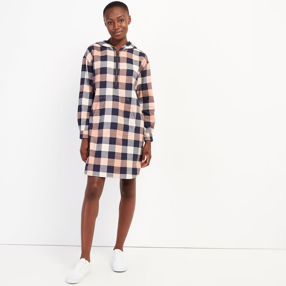 Roots-undefined-Kingston Plaid Dress-undefined-A