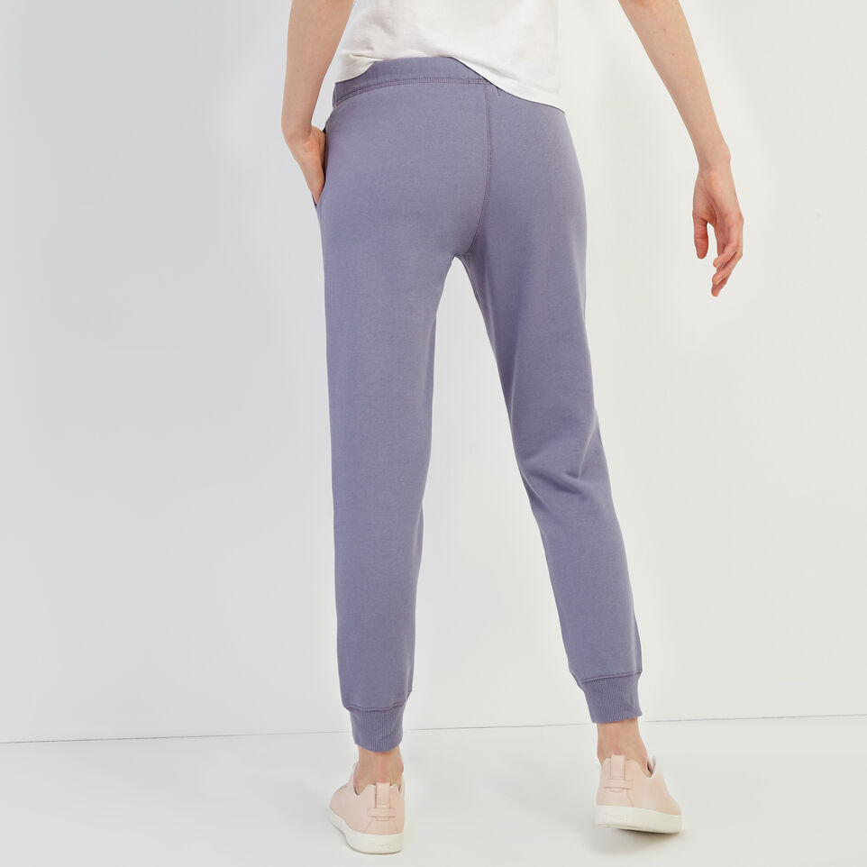 Roots-New For March Rba Collection-RBA Slim Sweatpant-Purple-D