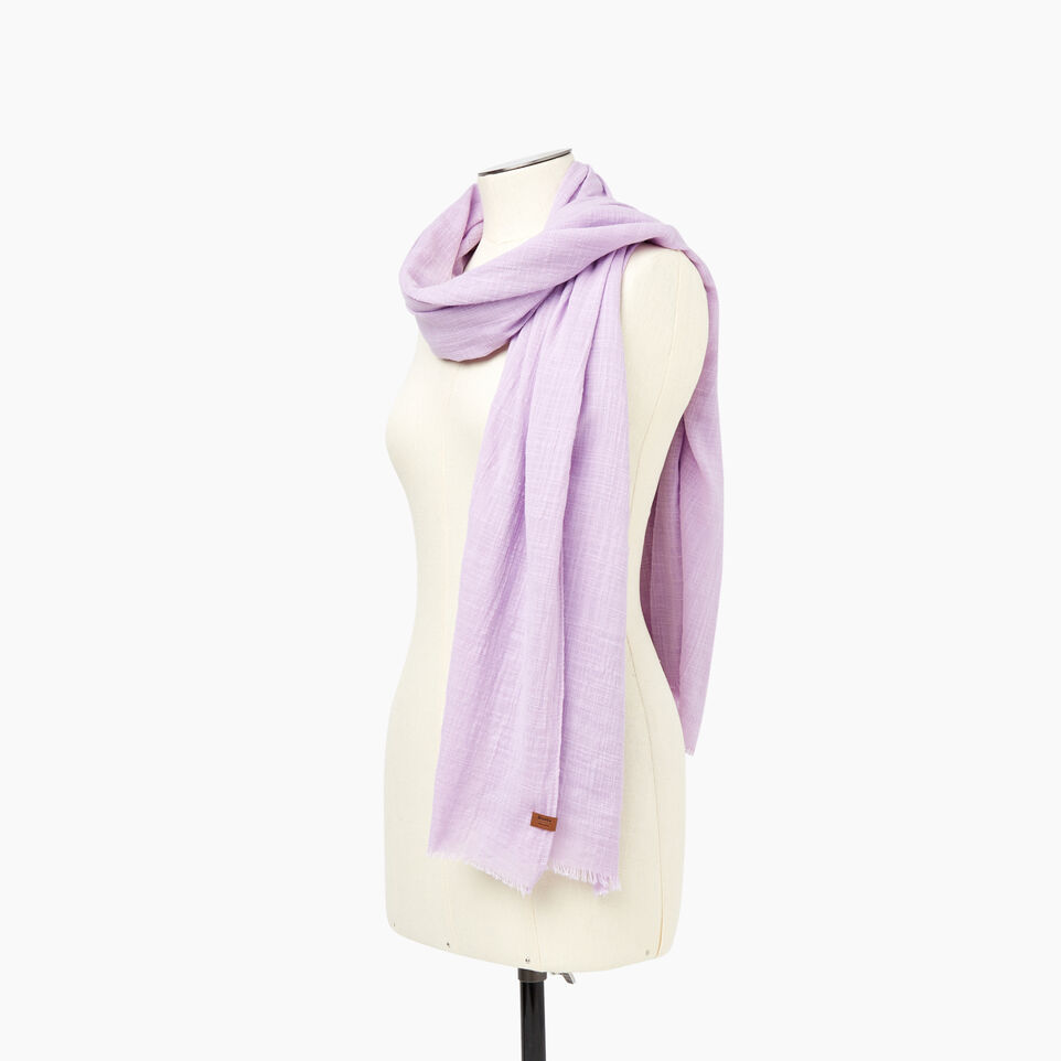 Roots-undefined-Nantais Scarf-undefined-B