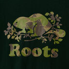 Roots-Men Our Favourite New Arrivals-Mens Cooper Woodlands T-shirt-undefined-D