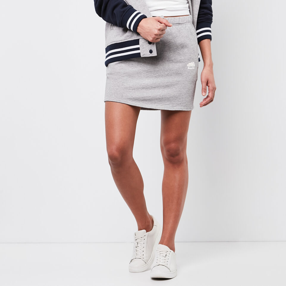 Roots-undefined-Dasha Sport Skirt-undefined-A