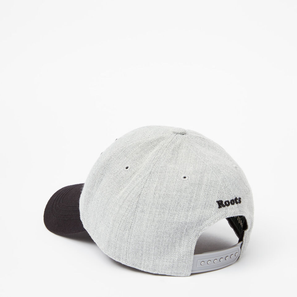 Roots-undefined-Two Tone Baseball Cap-undefined-C