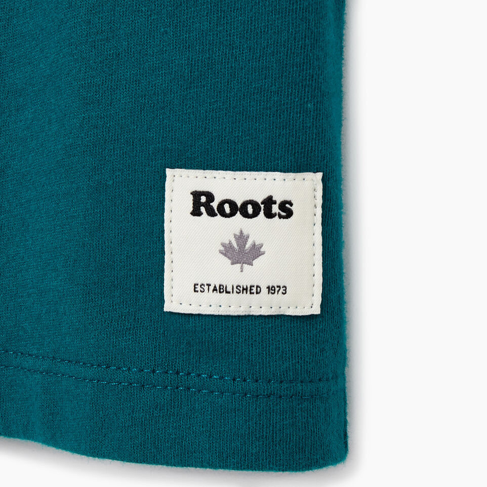 Roots-undefined-Womens Snowflake T-shirt-undefined-C