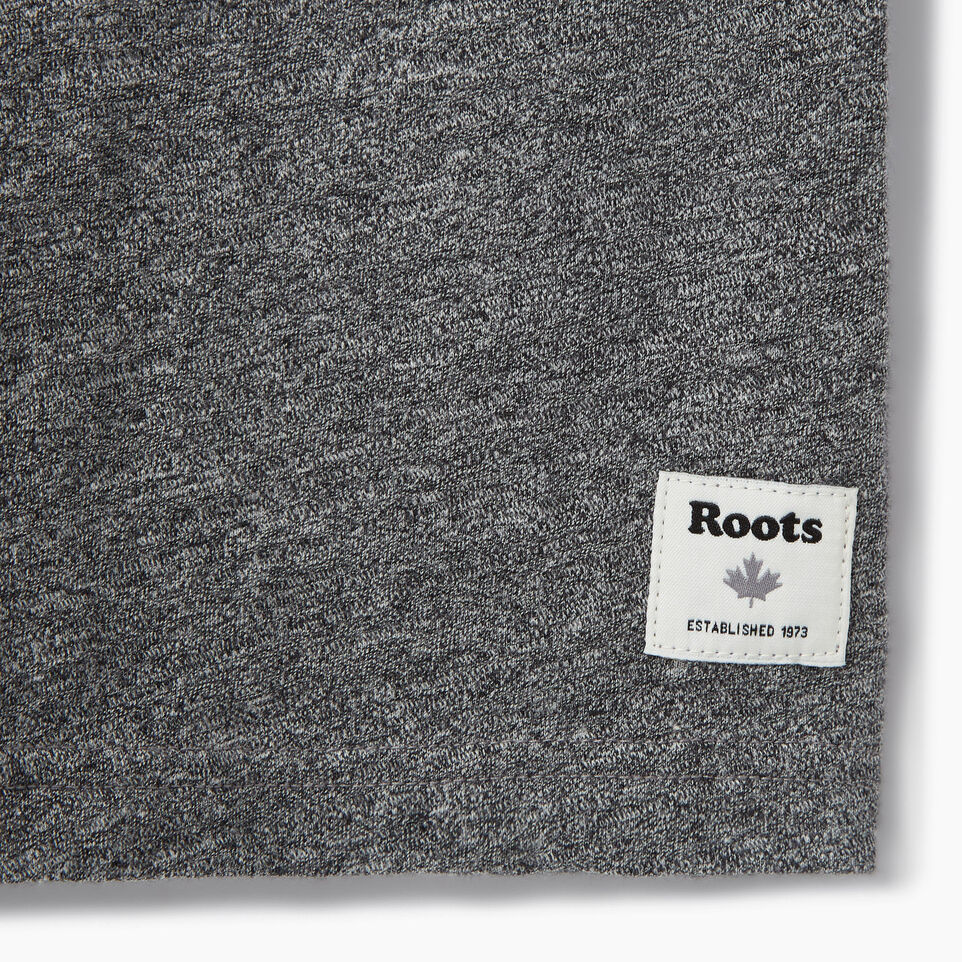Roots-undefined-Boys Roots Script T-shirt-undefined-C