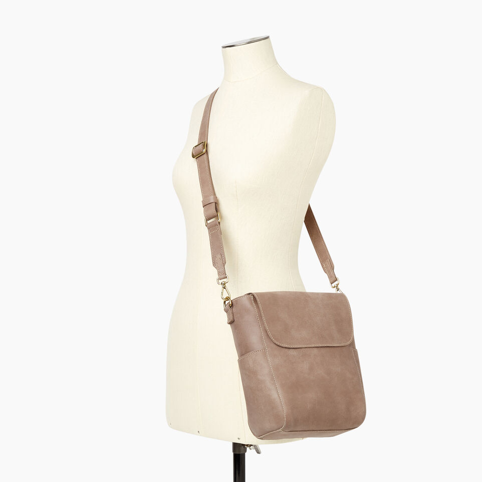Roots-undefined-Small Journey Bag-undefined-B