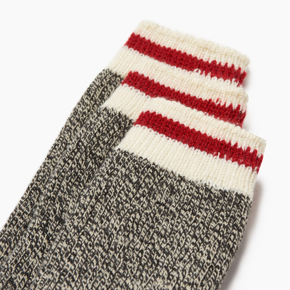 Roots-undefined-Kids Roots Cabin Sock 3 Pack-undefined-B