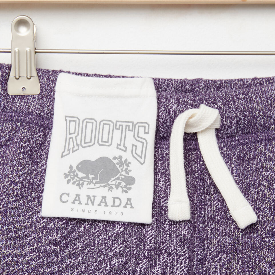 Roots-undefined-Girls Original Roots Sweatpant-undefined-C