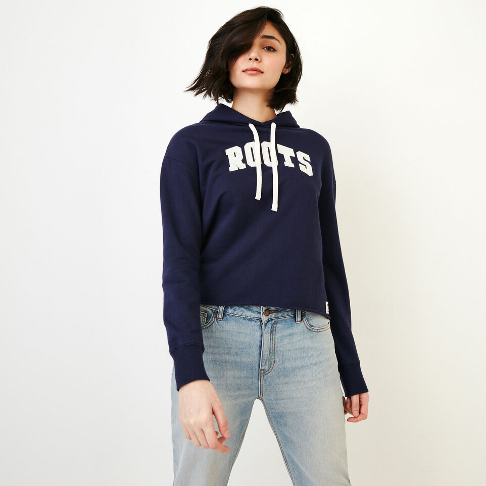 Roots-undefined-Simcoe Boxy Hoody-undefined-A